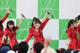 SKE48 23rdシングル「いきなりパンチライン」発売記念イベント=7月1日・ラゾーナ川崎