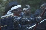 7月22日放送、NHK大河ドラマ『西郷どん』第27回に長州力が長州藩・遊撃隊の総督・来島又兵衛役でゲスト出演(C)NHK