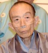落語家・桂歌丸さん、81歳で死去