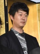 映画『泣き虫しょったんの奇跡』(9月7日公開)の完成披露試写会に出席した新井浩文(C)ORICON NewS inc.