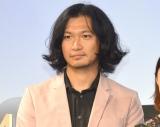 『第44回放送文化基金賞贈呈式』に出席した青木崇高 (C)ORICON NewS inc.