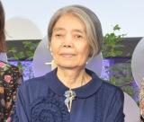 『第44回放送文化基金賞贈呈式』に出席した樹木希林 (C)ORICON NewS inc.