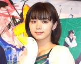 カメレオン女優化を笑顔で語った池田エライザ (C)ORICON NewS inc.