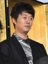 映画『泣き虫しょったんの奇跡』(9月7日公開)の完成披露試写会に出席した新井浩文 (C)ORICON NewS inc.