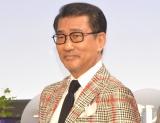 『第44回放送文化基金賞贈呈式』に出席した中井貴一 (C)ORICON NewS inc.