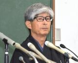 桂歌丸さんを偲んだ桂歌春 (C)ORICON NewS inc.