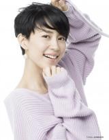 NHK『第50回思い出のメロディー』(8月18日放送)初めて司会を担当する木村佳乃