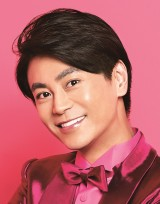 NHK『第50回思い出のメロディー』(8月18日放送)昨年に続き司会を担当する氷川きよし