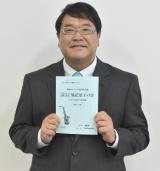 カンニング竹山 (C)ORICON NewS inc.