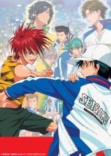 『テニスの王子様OVA 全国大会篇Semifinal』Blu-ray BOX、2018年9月26日発売/7500円(税抜)(C)許斐剛/集英社・NAS・新テニスの王子様プロジェクト