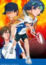 『テニスの王子様OVA 全国大会篇Final』Blu-ray BOX、2018年12月21日発売/1万円(税抜)(C)許斐剛/集英社・NAS・新テニスの王子様プロジェクト