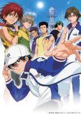 『テニスの王子様OVA ANOTHER STORY』Blu-ray BOX、2019年2月26日発売/1万円(税抜)(C)許斐剛/集英社・NAS・新テニスの王子様プロジェクト
