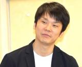 『キングオブコント(KOC)2018』Black Diamond from2000初挑戦表明会見に登場したかまいたち・濱家隆一 (C)ORICON NewS inc.