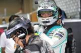 プロレーシングドライバーとしても第一線で活躍するdoaのボーカル吉本大樹