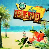 doaの11枚目アルバム『ISLAND』(7月4日発売)