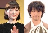 (左から)綾瀬はるか、斎藤工 (C)ORICON NewS inc.