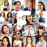 6月15日よりサービスを開始、日本初の地域密着型SNSサービス「FOCUS」