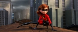 ゴム人間ママ・ヘレンことイラスティガールが大活躍する(C)2018 Disney/Pixar. All Rights Reserved.