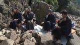 8日放送のTBS系『世界遺産』では長崎と天草地方の潜伏キリシタン関連遺産を特集(C)TBS