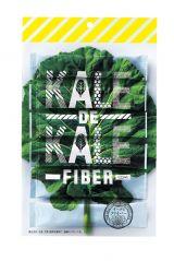 粉末タイプの無添加青汁の新商品「Kale de Kale Fiber」使用の特別メニューを無料で提供する