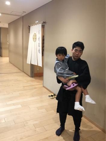 海老蔵 ブログ 麻央 写真