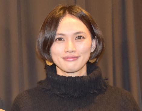 サムネイル 第1子出産を報告した臼田あさ美 (C)ORICON NewS inc.