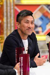 サッカー日本代表の次期監督へ提言を行った前園真聖