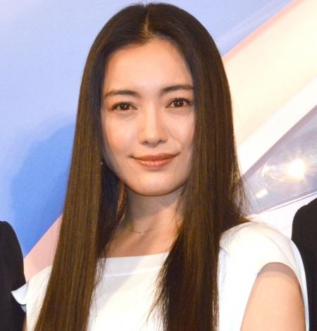 サムネイル 一卵性の双子男児を出産した仲間由紀恵 (C)ORICON NewS inc.