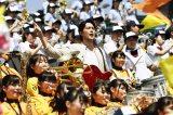 福山雅治が歌うNHK初の高校野球テーマソング、タイトルは「甲子園」