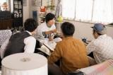 NHK・土曜ドラマ『バカボンのパパよりバカなパパ』第3回「パパは賛成の反対なのだ」」(7月14日放送)より(C)NHK