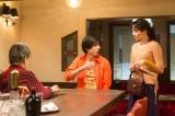 NHK・土曜ドラマ『バカボンのパパよりバカなパパ』第4回「わしは太陽なのだ」(7月21日放送)より(C)NHK