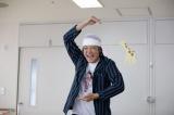 NHK・土曜ドラマ『バカボンのパパよりバカなパパ』最終回「みんなで生きるのだ」(7月28日放送)より(C)NHK