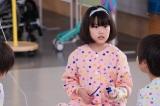 ドラマ『グッド・ドクター』で奈緒役を演じる川島夕空 (C)フジテレビ
