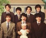 関ジャニ∞、メンバー7人で最後の『ミュージックステーション』出演。7月6日、テレビ朝日系で放送