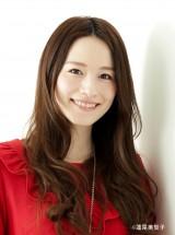 『お笑いハーベスト大賞』本選会出場の司会の宮島咲良