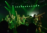 込山チームK『RESET』公演ゲネプロの模様 (C)ORICON NewS inc.