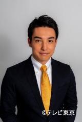2018年4月1日入社の中垣正太郎アナウンサー