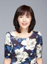 ドラマ『ダイアリー』(NHK・BSプレミアムで9月9日スタート)に出演する菊池桃子