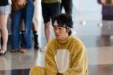 第1話ゲストの高橋努(C)「GIVER 復讐の贈与者」製作委員会