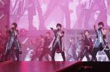 アイドリッシュセブン 1st LIVE「Road To Infinity」より。TRIGGER(C)BNOI/アイナナ製作委員会