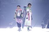 アイドリッシュセブン 1st LIVE「Road To Infinity」より。Revale(C)BNOI/アイナナ製作委員会