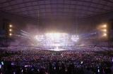 アイドリッシュセブン 1st LIVE「Road To Infinity」より。会場の様子(C)BNOI/アイナナ製作委員会