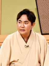 日本テレビ『笑点』大喜利メンバーの林家三平が桂歌丸さんを追悼 (C)ORICON NewS inc.