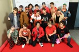 THE RAMPAGE from EXILE TRIBE (C)日本テレビ