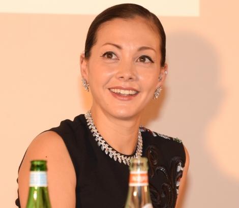 サムネイル 第4子妊娠を発表した土屋アンナ (C)ORICON NewS inc.