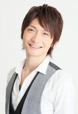 島�ア信長(張・剴・シュタイナー役)