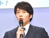 ドラマ『健康で文化的な最低限度の生活』制作発表会に出席した田中圭 (C)ORICON NewS inc.
