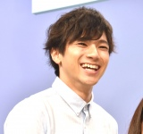 ドラマ『健康で文化的な最低限度の生活』制作発表会に出席した山田裕貴 (C)ORICON NewS inc.