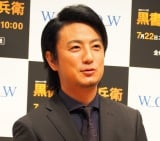 上地雄輔 (C)ORICON NewS inc.