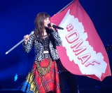 鈴木愛理=『1st LIVE 〜Do me a favor@日本武道館〜』 (C)ORICON NewS inc.